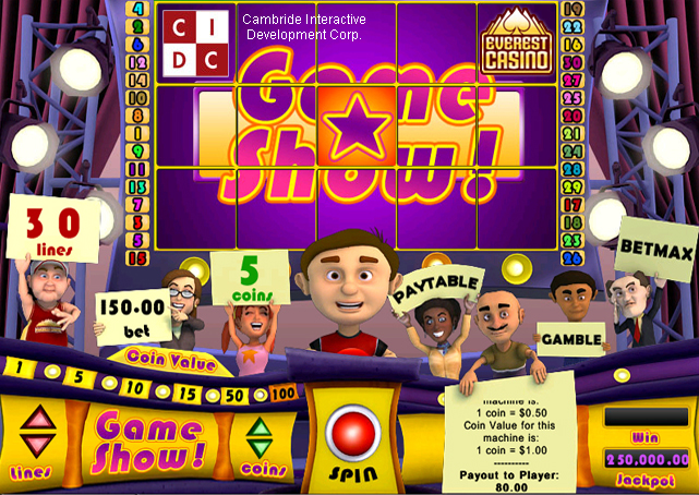 game show online